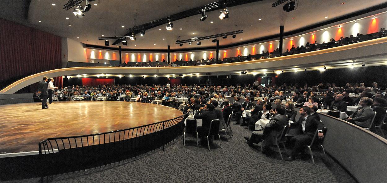 Allegro grand casino bern